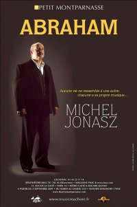 Michel Jonasz - Abraham