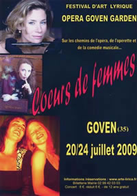 Goven Garden 2009