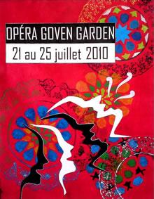 Goven Garden 2010