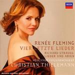 Renée Fleming - Strauss Quatre derniers lieder