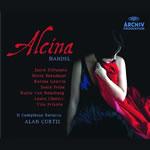 Curtis Didinato Gauvin Beaumont - Handel Alcina