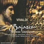 Fabio Biondi - Antonio Vivaldi Bajazet (intégrale)