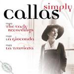 Maria Callas - Simply Callas