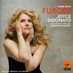 Joyce Didonato - Handel Furore